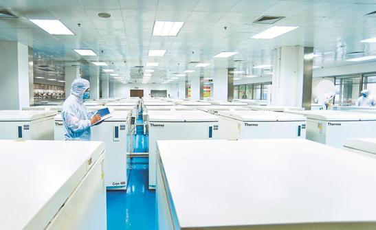 全球干细胞产业进展及临床转化浅析